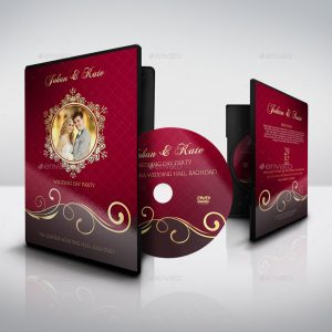 label templates free wedding dvd cover and label template