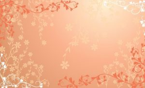 label templates free red floral wedding background vector