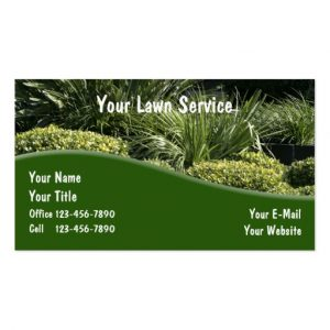 landscaping business cards landscaping business cards rdadddfa it byvr
