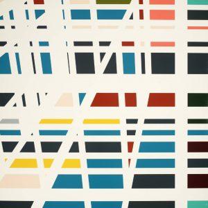 large grid paper p