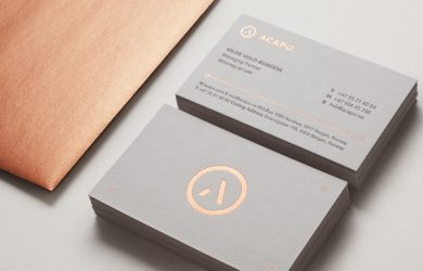 law firm business cards acapo