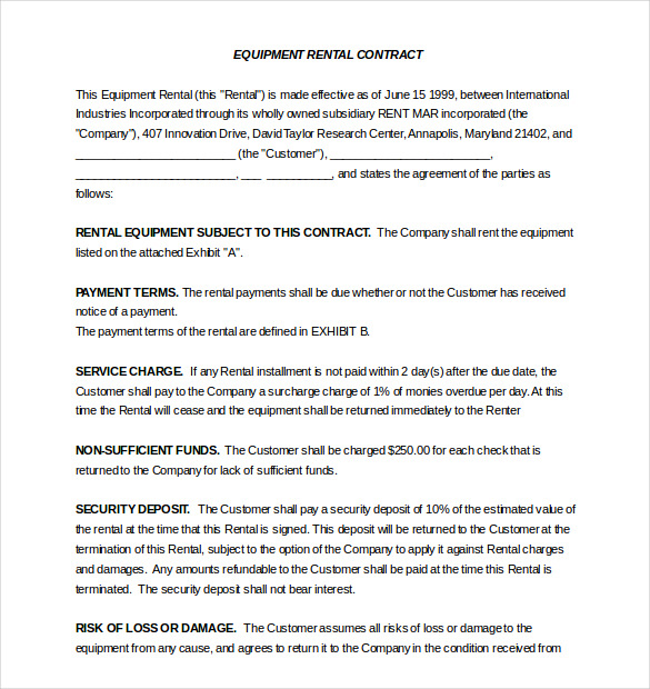 Amazing Lease Agreement Template Word For Lease Agreement Template Word