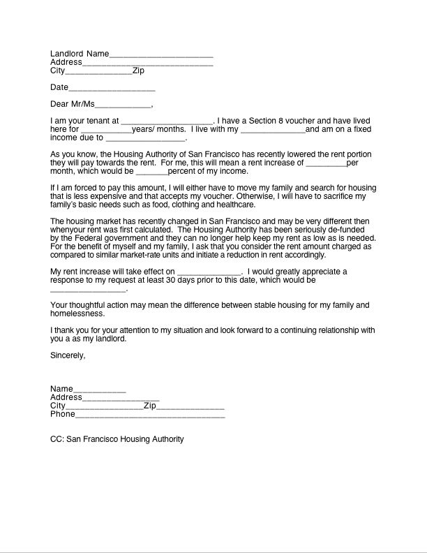 printable sample lease expiration and renewal letter standard 2