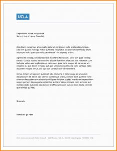 legal contract templates letter heading templates ucla templates wordletterhead main