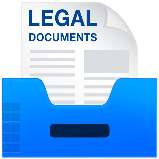 Legal Documents Templates | Template Business