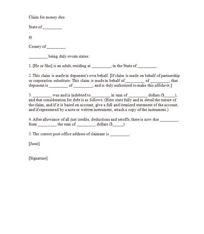 legal documents templates