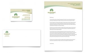 legal firm letterhead fnd s