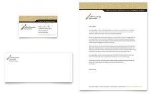 legal firm letterhead gbd s