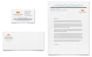 legal firm letterhead lgd s