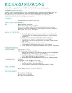 legal letters template dental assistant resume full
