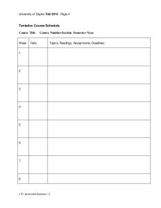 lesson plan template for preschool vargas d syllabus template lmao yay