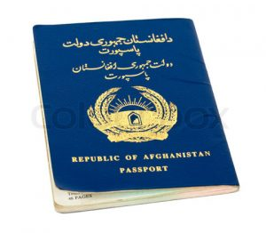 letter for immigration how to get pre approved vietnam visa for afghanistan passport holders