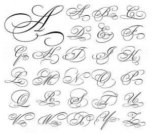 letter head examples cdacebfaeceeddb tattoo lettering styles tattoo script