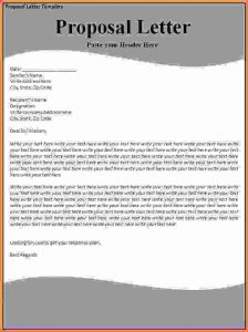 letter of complaints sample how to write a job proposal how to write a business grant proposal