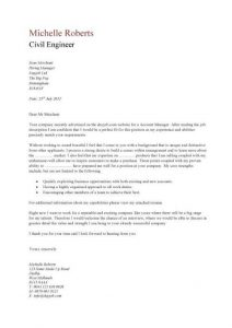 letter of intent for grad school pic civil engineering cover letter