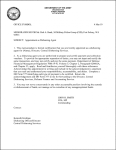 letter of intent to hire army memorandum template jxfzh