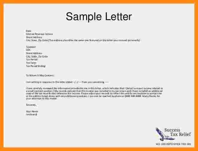 Letter Of Introduction Template  Template Business