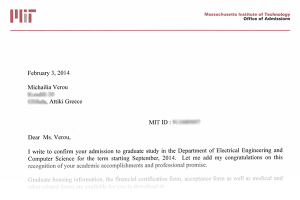 letter of recommendation for grad school screen shot at