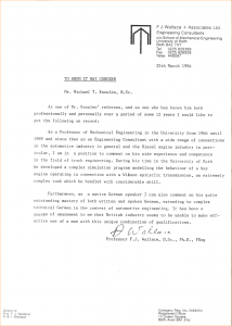 letter of recommendation for masters program academic reference letter for phd wallacewhc