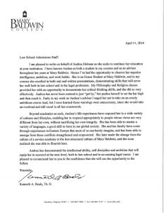 letter of recommendation for masters program dr beals recommendation letter holman