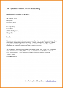 letter of recommendation for student scholarship job application letter examples free examples of a job application letter free examples of job application letters nlimmd