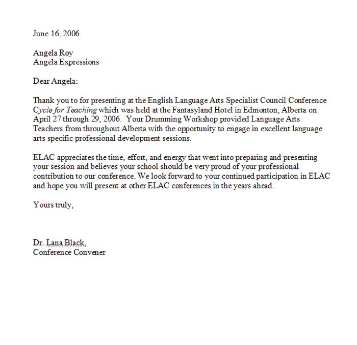 letter of recommendation for teacher position template business
