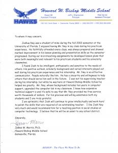 letter of recommendation for teacher position letter of recommendation for a teaching job sample letter of recommendation for teacher