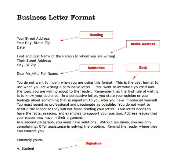 Letter Of Recommendation Templates Word  Letter Of Recommendation Template Word