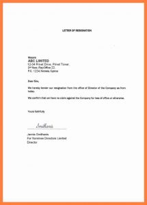 letter of resignation template free resignation letter template month notice resignation letter template free words templates siwsfh vqrnsw