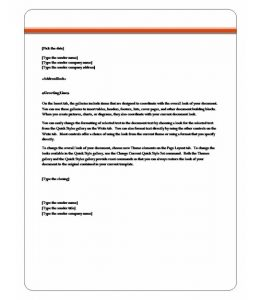 letter template word doc professional letter template word word letter template word letter template