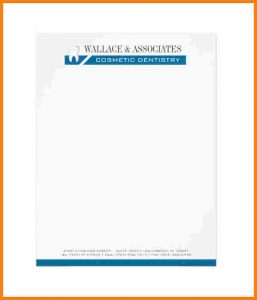 letterhead template free download free company letterhead template download dental company letterhead template download