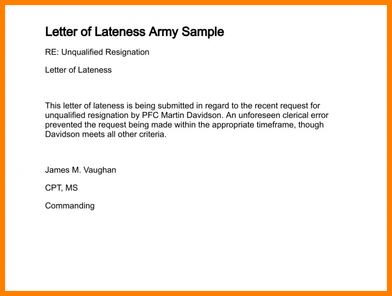 letters for donation