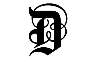 letters stencils to print letter d