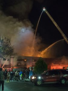 letters to landlords oakland warehouse fire
