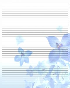 lined paper to print free pretty printable writing paper