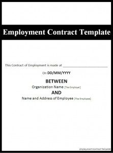 loan agreement contract employment contract template x