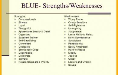 loan agreement sample student strengths and weaknesses list slide