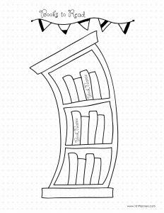 log book sample books to read