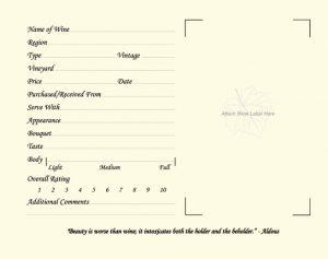 log book sample wjournalpage
