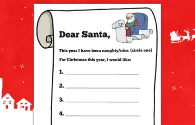 log sheets template t t letter to santa present list ver