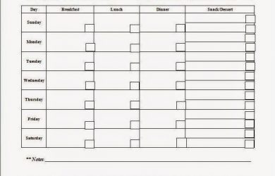 logging sheet template blank bmenu