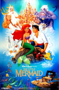 lost cat poster template little mermaid movie poster disney princess