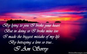 love letter to my gf beautiful quote to say sorry to girlfriend