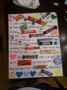 love letter to my husband ebfecabafbbb candy letters love letters