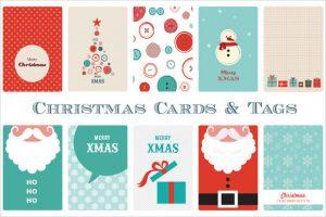 luggage tag template word printable christmas tag template