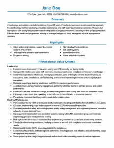 ma resume templates professional resume for keith quarles page
