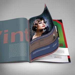 magazine ad template magazine advertisement template psd magazine template psd preview