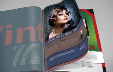 magazine ads template magazine advertisement template psd magazine template psd preview
