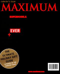 magazine cover template 39030f22c89c770bbe8658631e93a946
