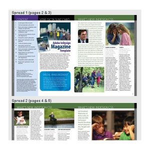 magazine layout template ccecdebedbabdfa large